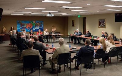 May 16th Deputy Assistant Secretary Round-table