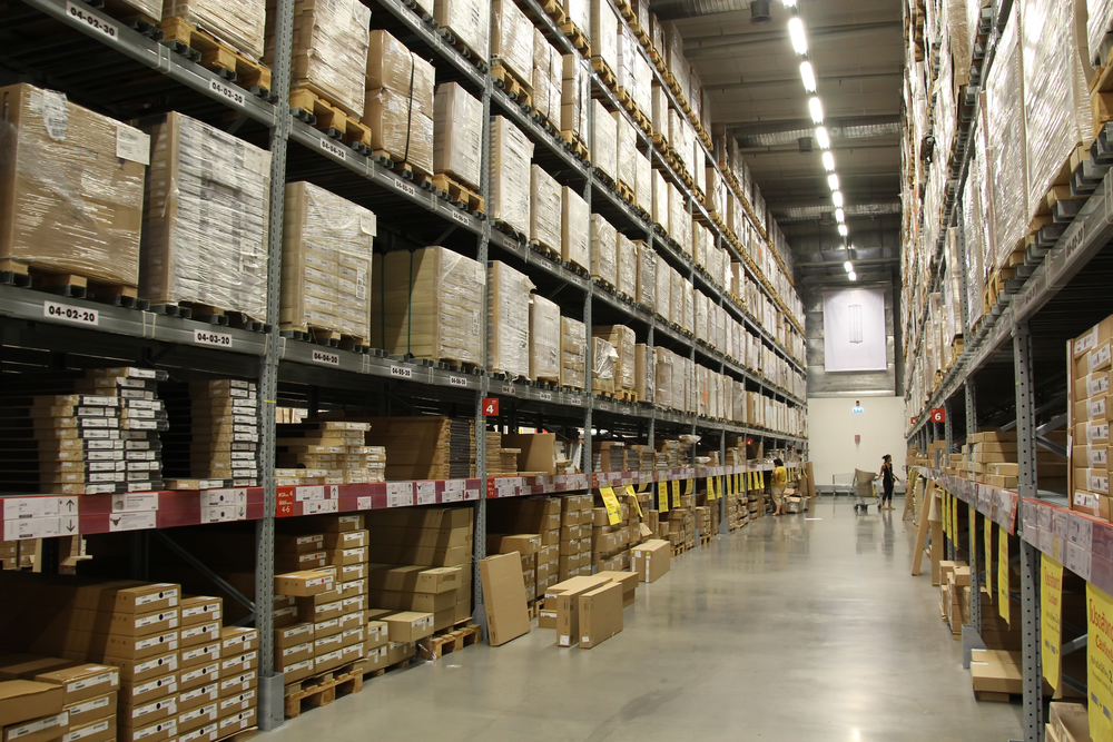 Are You Managing Your Supply Chain?