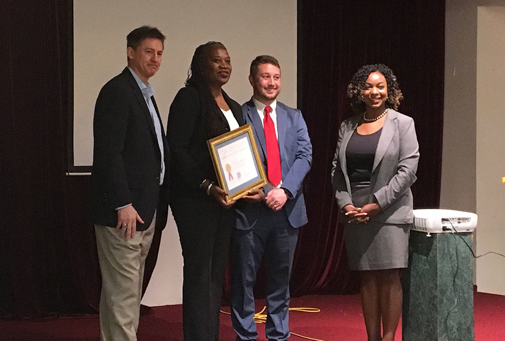 August 27th General Meeting / Export Achievement Awards
